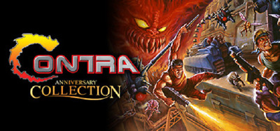 Contra Anniversary Collection PC *STEAM CD-KEY* 🔑🕹🎮 • 8.49£