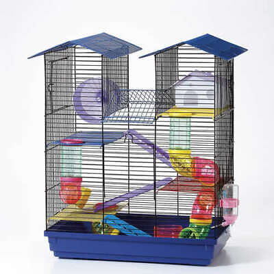AU35 • Buy Hamster Cage House For Mice Rodent Mouse Habitat