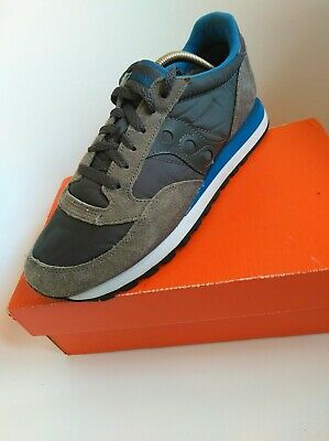 Saucony Mens  Trainers Size 8.5 Gread 9000 Jazz • 34£