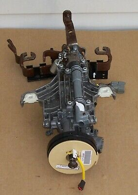 $149 • Buy 02 - 07 Ford F250 F350 Steering Column Assembly Non-tilt Auto Transmission Oem