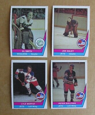 $1.49 • Buy 1977-78 Opc Wha Hockey Singles Complete Your Set Pick Choose