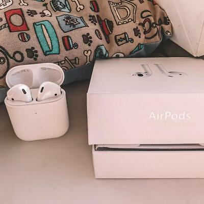 $ CDN112.47 • Buy OPEN BOX Apple AirPods 2nd Generation With Charging Case