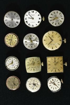 $ CDN64.75 • Buy Vintage Ladies Watches Automatic Movements Lot Of 12