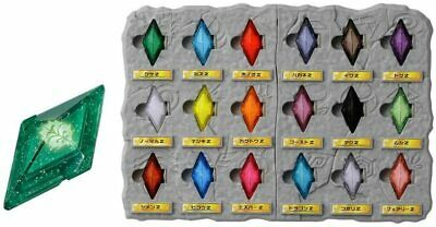 $157.92 • Buy Pokemon Z Crystal Collection Board Set Pocket Monsters With Grassium Z