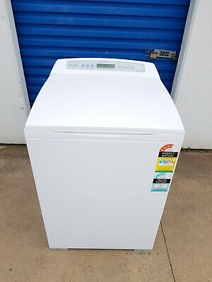 AU320 • Buy Extra Large Fisher Paykel Washing Machine 8kg ( FREE DELIVERY AROUND MELBOURNE )