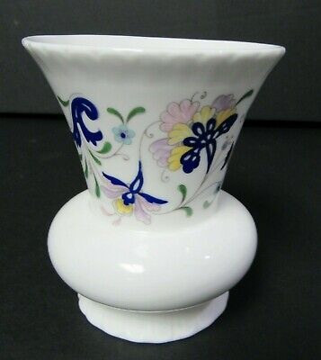 $23.99 • Buy Coalport Pageant Bone China Posey Vase 4  Made In England
