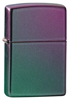 $20.36 • Buy Zippo Iridescent Windproof Pocket Lighter, 49146