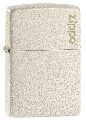 $20.78 • Buy Zippo Mercury Glass Zippo Logo Windproof Pocket Lighter, 49181ZL