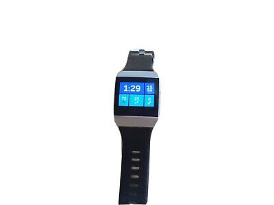 View Details Fitbit Ionic Smart Watch • 30.00£