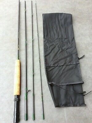 "$58 • Buy Orvis Graphite Fly Fishing Rod, 4 Piece Travel Rod 8'6"" #6"