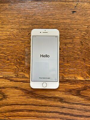 AU180 • Buy Apple IPhone 8 - 64GB - Silver (Unlocked) A1863 (CDMA + GSM) (AU Stock)
