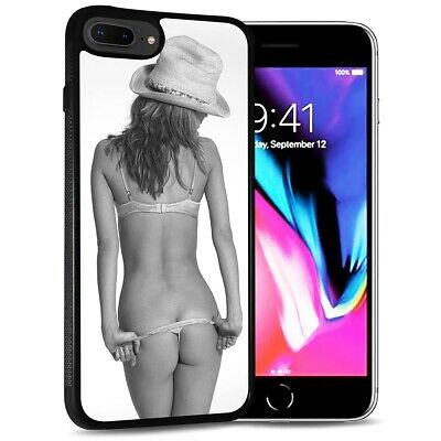 AU9.99 • Buy ( For IPhone 6 / 6S ) Back Case Cover PB12020 Sexy Girl
