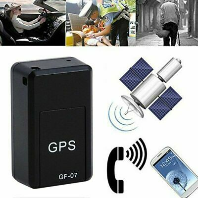 Magnetic Mini GPS Tracker Car Kids GSM GPRS Real Time Tracking Locator Device UK • 9.55£