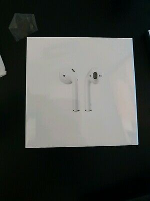 AU173.50 • Buy Apple Airpods 2nd Gen With Charging Case