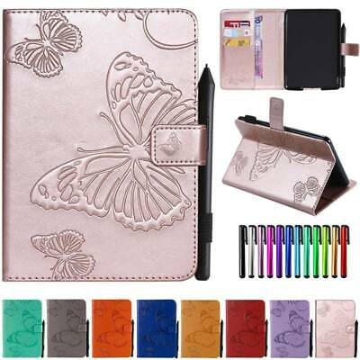 AU9.07 • Buy Smart Leather Stand Case Cover For Kindle Paperwhite 1 2 3 4 10th 6th 7th Gen 6