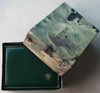 $ CDN566.90 • Buy Vintage Rolex Moon Crater Box Set For Submariner 1680, Ref. 11.00.2