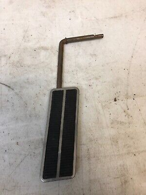 $20 • Buy 1967 1968 1969 Chevy Camaro Gas Pedal New