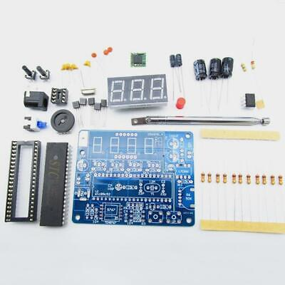 AM FM Radio Experimental Board DIY KIT Education Electronic Project 87MHZ-1 Y1P8 • 10.37£