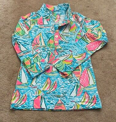 $48 • Buy Lilly Pulitzer Popover Small