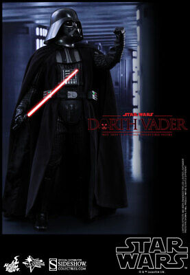 $ CDN593.95 • Buy Star Wars Episode IV A New Hope 13 Inch Figure MMS - Darth Vader Hot Toys 902320