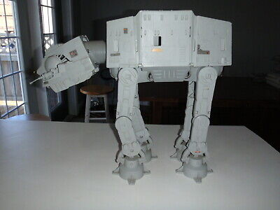 $ CDN239.99 • Buy Vintage Kenner Star Wars The Empire Strikes Back AT-AT Vehicle 1981 Incomplete