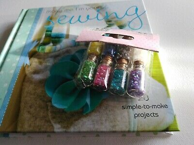 Sewing Books • 0.99£
