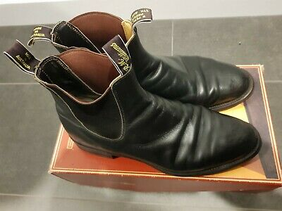 AU300 • Buy RM Williams Mens Boot Size 11 G.