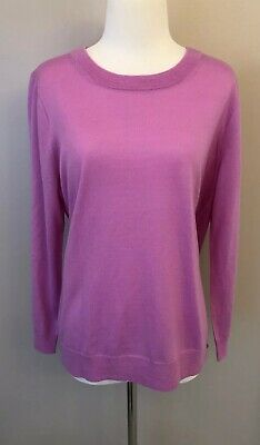 $55 • Buy NWT J Crew Tippi Sweater, Sun Drenched Peony, Size XL