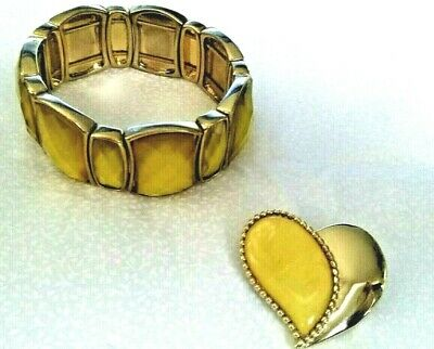 $ CDN28.30 • Buy MONET - Vintage To Now Jewelry Set - LOT OF 2 - GOLD TONE