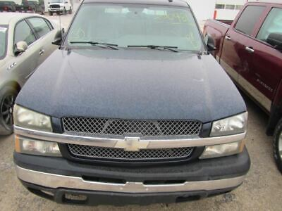 $525 • Buy Hood Without Body Cladding Fits 03-06 AVALANCHE 1500 2113279
