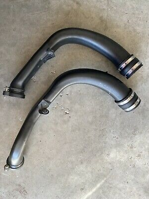 $50 • Buy Oem Bmw M4 M3 F82 F80 F83 Charge Pipes S55 Stock Turbo Intercooler Hot Intake