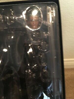 $315 • Buy Spider-Man Black Suit Hot Toys Exclusive Tobey Maguire 1/6 Sealed Shipper