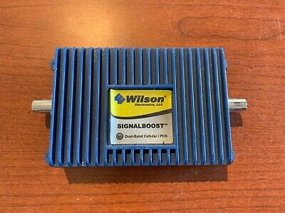 $20 • Buy Wilson 811210, Dual-Band Cellular/PCS Signal Booster