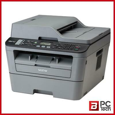AU292 • Buy Brother MFC-L2730DW 2.7inch Touch Mono MultiFunction Laser Printer