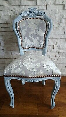 French Style Chair Carver Chair • 90£