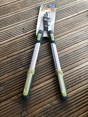 Telescopic Anvil Loppers • 14£