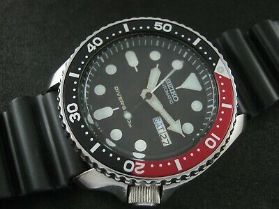 $ CDN265.59 • Buy Classic SEIKO SKX007 Original Dial  Modified With Coke Bezel Water Proof Tested