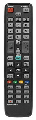 Remote Control BN59-01014A Compatible With Samsung TV LE37C530F1WXZG • 8.99£