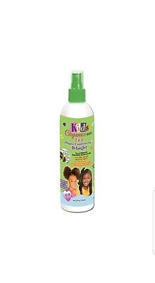 £5.30 • Buy Kids Afro Hair Care Organics Africa's Best Products/olive Oil