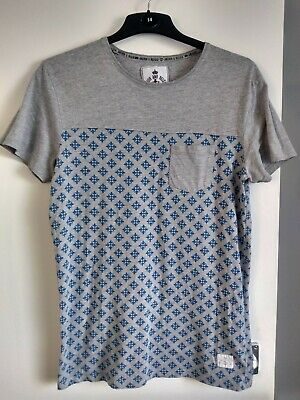Mens T Shirt By Anchor & Release Size Medium • 2.99£