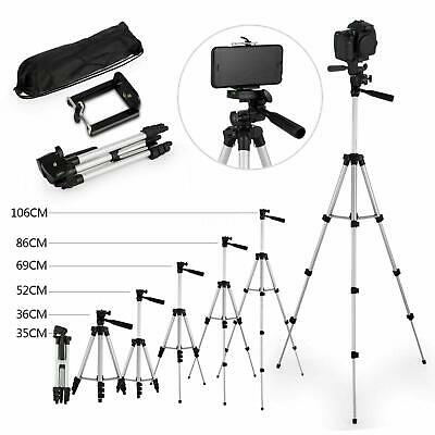 AU14.09 • Buy ZOMEI Professional Camera Tripod Monopod Stand DSLR Ball Head Mount Flexible
