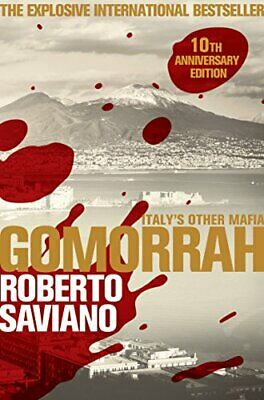 Gomorrah: Italy's Other Mafia New Paperback Book • 10.38£