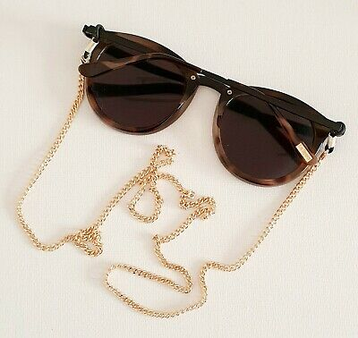 Gold Chain Sunglasses Chain Other Bloggers Stories Mango  • 5.99£