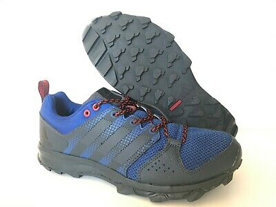 AU64.47 • Buy New Adidas Galaxy Trail Men's Shoes Blue S76973  All Sizes