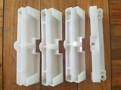 AU26.88 • Buy 4moms Mamaroo Baby Swing White Plastic Motor Engine Holder Part For 2014 Model