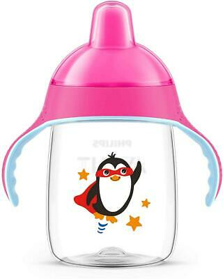 AU17.75 • Buy Philips Avent Spout Cup (Pink) - 340mL Philips Avent Free Shipping!
