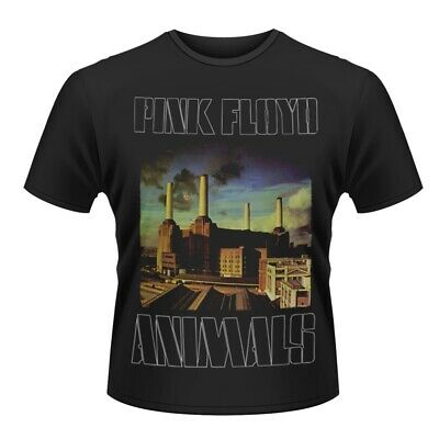 £13.99 • Buy Pink Floyd Animals Roger Waters Dave Gilmour Official Tee T-Shirt Mens Unisex