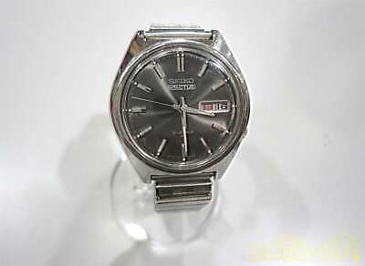 $ CDN462.69 • Buy Seiko 5 Actus 7019-8010 Stainless Steel Automatic Mens Watch Authentic Working