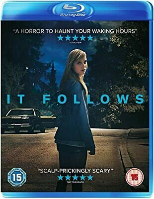 £1.49 • Buy It Follows Blu-ray Or DVD - Brand New - Fast And Free Delivery