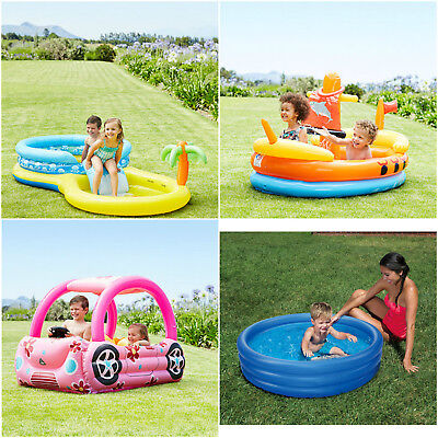 £24.90 • Buy Water Pool For Kids Summer Outdoor Fun Birthday Gift  Summer Toys Sale